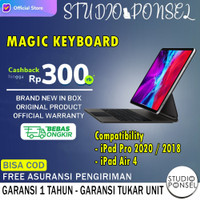 Apple Magic Keyboard 11 / 10.9 / 12.9 inch for iPad Air 4 / Pro 2020