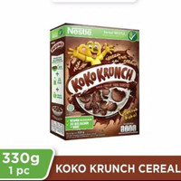 Koko crunch 330 gr