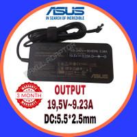 Adaptor Charger Laptop MSI GS65 19,5V-9.23A 180Watt DC 5.5*2.5mm