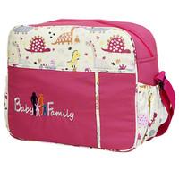 Baby Family BFT6201 Perlengkapan Bayi Tas Mediun Bag / Baby Scots