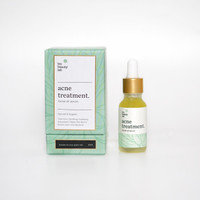 Bio Beauty Lab - Acne Treatment Facial Oil Serum 20ml