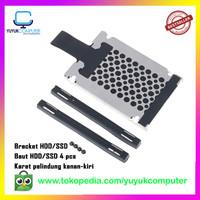 Bracket HDD Lenovo Thinkpad T410 T420 T430 X200 X201 X220 X230 Slim