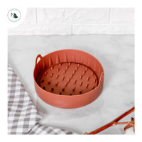 Balsang Air Fryer Silicone Pot (S 16cm)