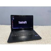 Laptop Samsung 355E AMD E1 1200 Ram 4gb Mulus Murah