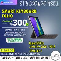 Apple Smart Keyboard Folio 11 / 10.9 inch - iPad Air 4 / Pro 2020 2018