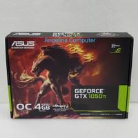 VGA ASUS CERBERUS-GTX1050TI-O4G / CERBERUS GTX 1050 Ti 4GB