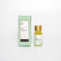 Bio Beauty Lab - Acne Treatment Facial Oil Serum 10ml