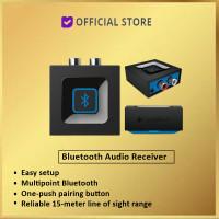 Logitech Bluetooth Audio Adapter / receiver bluetooth adapter