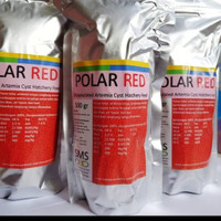 Polar Red Artemia Instant Shell 500gr