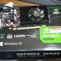 VGA CARD NVIDIA GT220 1GB 128BIT
