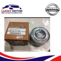 bearing / laher roda depan datsun go dan nissan march non abs