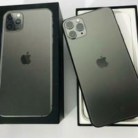 iPhone 11 Pro Max 256GB Second Original Single Sim Ex Inter Like New