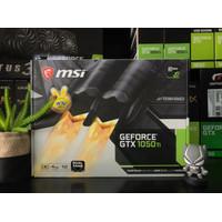 VGA MSI GTX 1050 Ti 4GT OC V1 4GB DDR5 Nvidia Geforce GTX 1050Ti OCV1