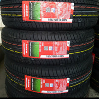 Ban Bridgestone B250 185/70/R14 OEM Avanza