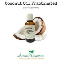 Coconut Oil Fractionated 30ml