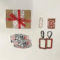Hampers Valentine Gift - Glee Hampers