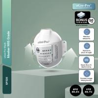 Masker N95 Grade eGeePro (GP320) + 50 Pcs N95 Grade Filters