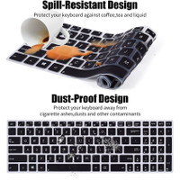 Keyboard Protector ASUS X550 X550DP X550JX X550IK X550IU X550VX X550ZE