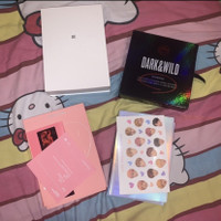 UNSEALED & READY ALBUM LOVE YOURSELF ANSWER L