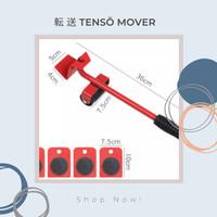 転 送 Tenso Mover Pengangkat Barang Original - 150 KG