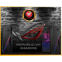 ASUS ROG PC Desktop G15CK-I7659T i7-10700KF 8GB 512GB GTX1650 W10