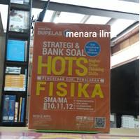 Buku bupelas strategi dan bank soal hots fisika sma kls 10 11 12