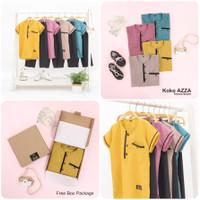 Setelan Baju Koko Anak Premium 2 -14 Tahun