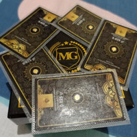 Minigold Black Series 0.025 Gram (Alat cicil emas Antam)