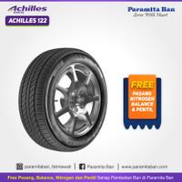 Ban Achilles 122 185/65 15 Ban Mobil R15