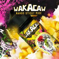 Wakacaw Mango Sticky Rice 100ML by Trilogy Brew - Authentic Liquid