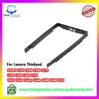 Bracket HDD Thinkpad X230S X240 X250 X260 X270 T440 T450 T460 T470 ORI