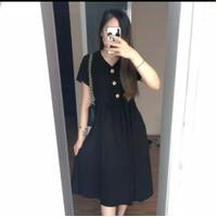 Violla Dress/Pakaian Wanita Modern/Model Kekinian