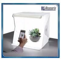 STUDIO MINI BOX FOTO Magic Box Kotak Studio Mini Lipat Portable