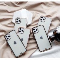 GOLD PLATING CASE iPhone 12 Pro Max 11 Pro Max 7 8 Plus X XS Max XR
