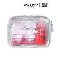 Baby Pink Skincare Basic Acne