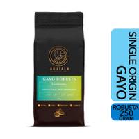 ARUTALA Kopi Robusta Gayo Coffee 250 gram