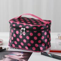 Tas Kosmetik Motif Beauty Case Tas Multi Fungsi Travel Bag Make up