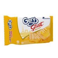 Gery Saluut Salut Malkist Sweet Cheese Keju Biskuit 110gram 110 gram