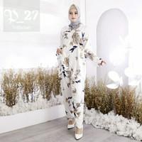 Setelan Wanita Piyama Tie Dye Dailyset Size XL dan XXL jumbo ld 120