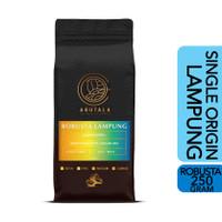 ARUTALA Kopi Lampung Robusta Coffee 250 gram