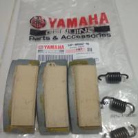 Kampas ganda kopling only Yamaha mio j soul gt xride 54P