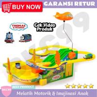 A97 Mainan Anak Perempuan Laki Laki Kereta Keretaan Thomas Anak Murah