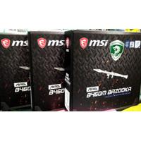 MSI MAG B460M BAZOOKA | MOTHERBOARD MSI B460 SOCKET INTEL 1200