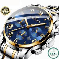 jam tangan cowok pria FNGEEN 4006 Anti Air Original
