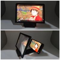 F1 ~ Pembesar Layar HP ~ Enlarge Screen 3D Model Lipat ~ Screen HP