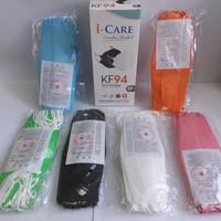 Masker KF94 grade medis