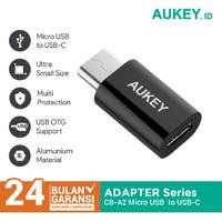 Aukey Adapter Micro USB to USB-C - 500343
