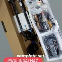 POWER BACK DOOR WULING CORTEZ / ALMAZ / GLORY 560