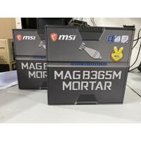 MOTHERBOARD MSI MAG B365 MORTAL LGA 1151