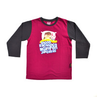 T-Shirt Kaos Clothing Distro Anak Bandung Baong KACA SOCA